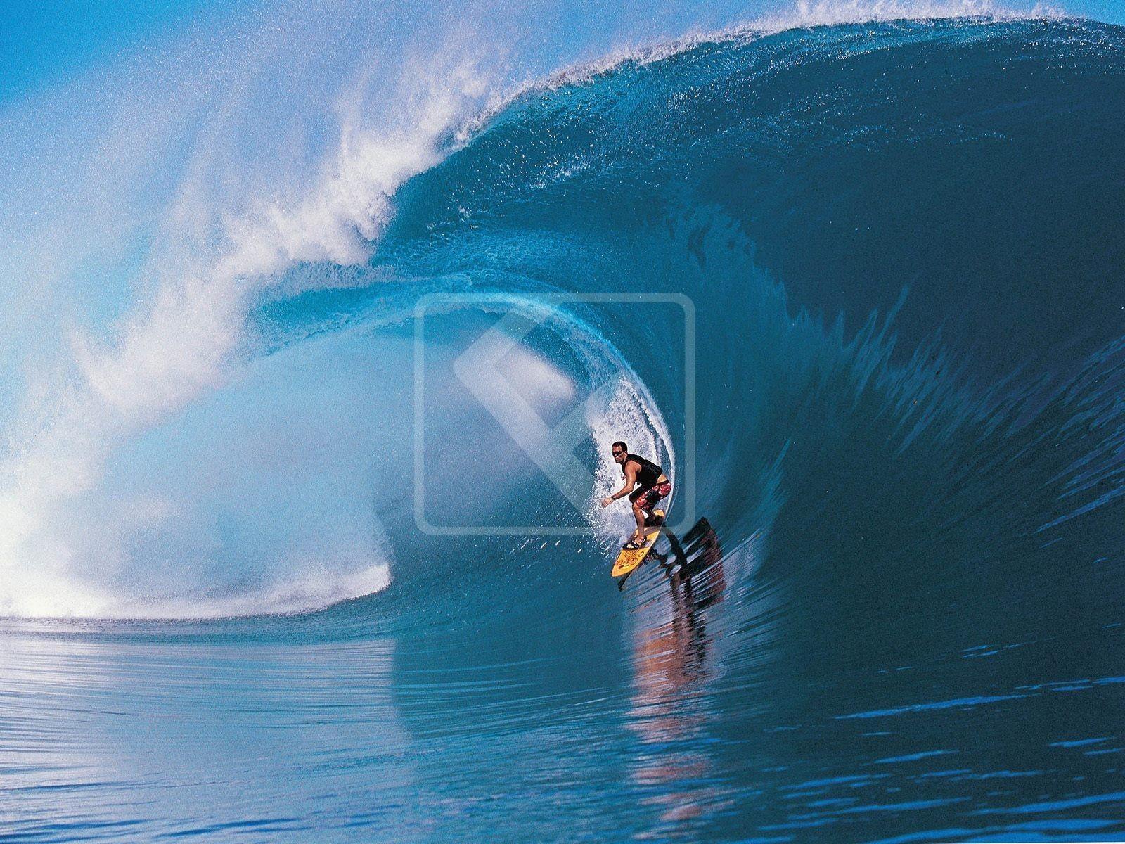 Surfar é arte